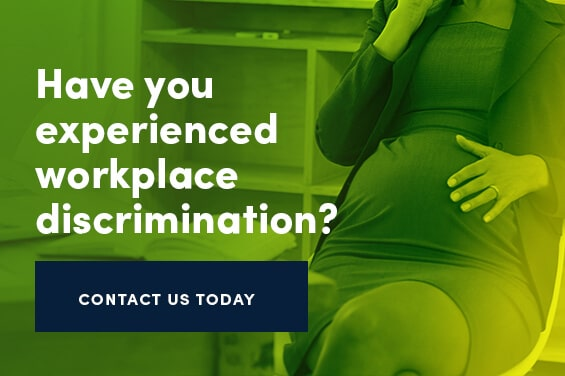 tampa pregnancy discrimination defense