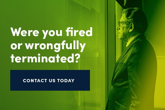 tampa wrongful termination defense