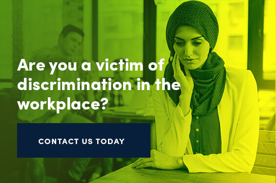 tampa workplace discrimination legal defense