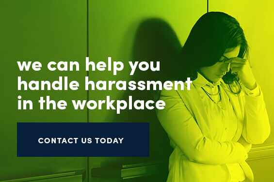 tampa harassment attorney