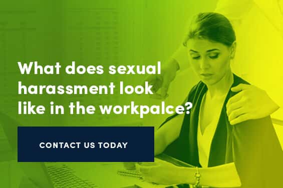 Tampa Sexual Harassment Lawyer